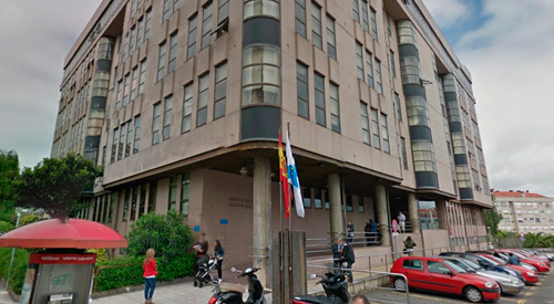 Registro Civil de Baiona